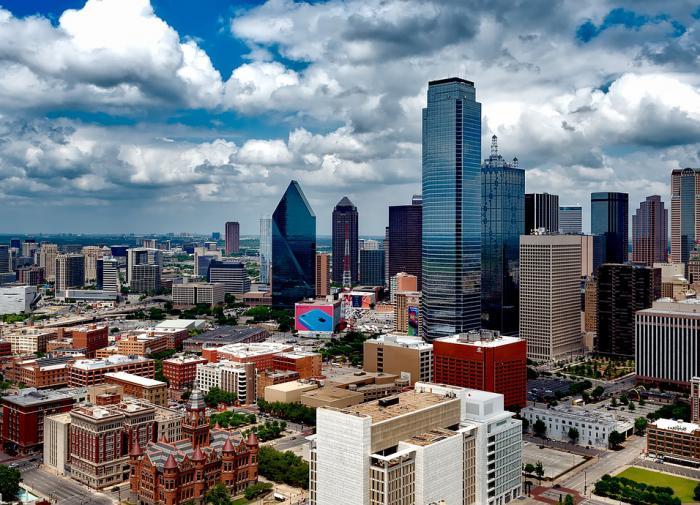 Власти Техаса опасаются очередного блэкаута из-за аномальной жары