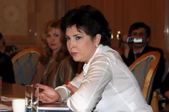 Вероника Боровик-Хильчевская: За нами не стоят олигархи