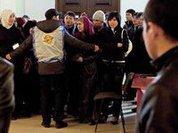 Премьер-министр Киргизии победил на президентских выборах