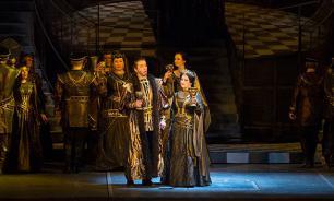 "Опера ""Макбет"": Зло побеждает добро?"