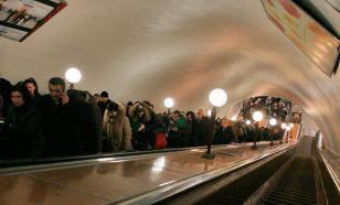 Эксперт: В столичном метро может затопить каждую вторую станцию