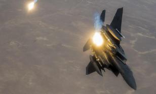 Минобороны опровергло информацию об авиаударах по Идлибу
