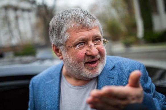 Коломойский посоветовал объявить дефолт по внешним долгам Украины