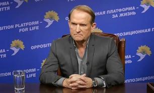 Медведчук предлагает Зеленскому реализовать автономию Донбасса