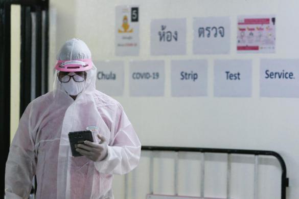 Опрос: коронавирус приучил россиян мыть руки