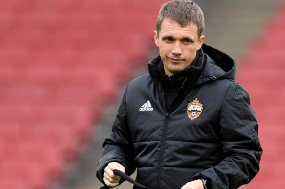 ЦСКА ищет тренера на замену Гончаренко