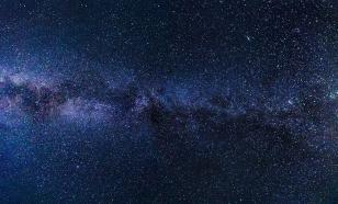 Китайские астрономы открыли почти 600 высокоскоростных звёзд