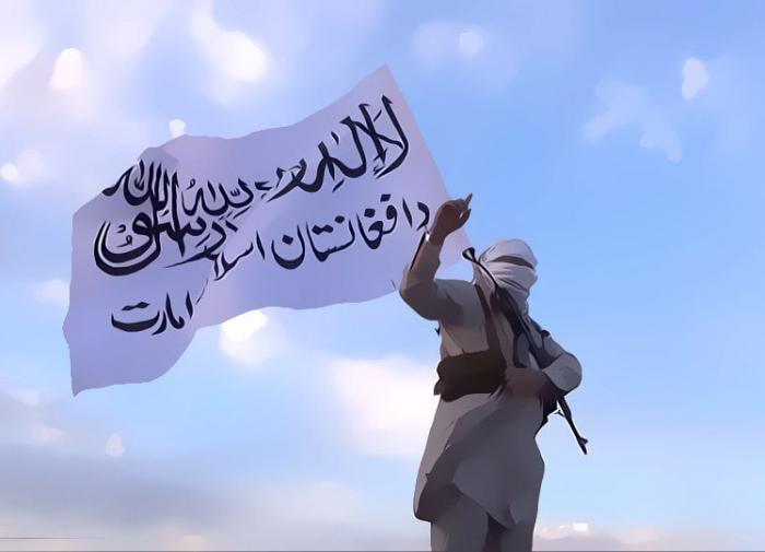 Лавров назвал условие для признания Россией правительства талибов*