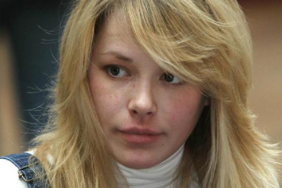 С банковской карты актрисы Зои Бербер похитили все деньги