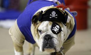 Пираты XXI века. Чаcть 1