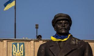Одиночество Украины