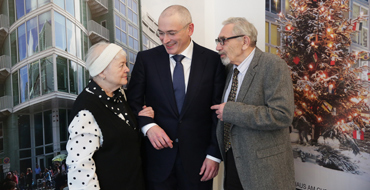 Павел Подлесный: Ходорковский был раздражителем в наших отношениях с Западом