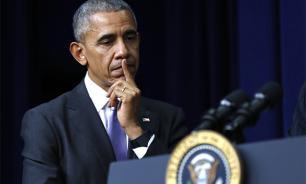 Опубликованы пять поводов для импичмента Обамы