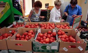 Россияне переживут кризис на дешевых продуктах
