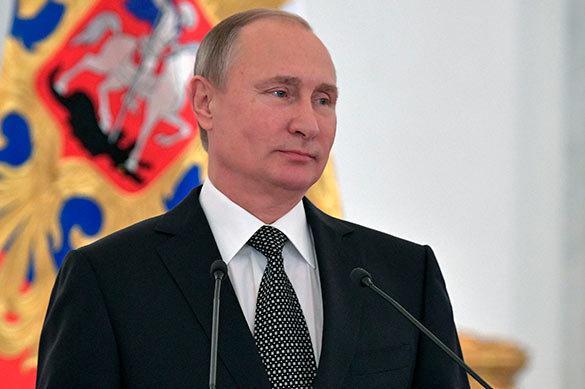 14-ое послание Путина Федеральному собранию. Прямая трансляция