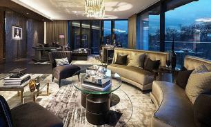 Покупатели апартаментов с брендом переплачивают 30 процентов
