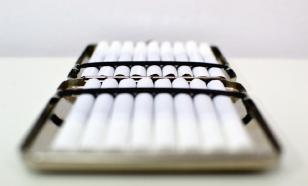 В России могут ввести экологический сбор с производителей табачной продукции