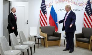 Песков: Трамп обрадовался приглашению на День Победы от Путина