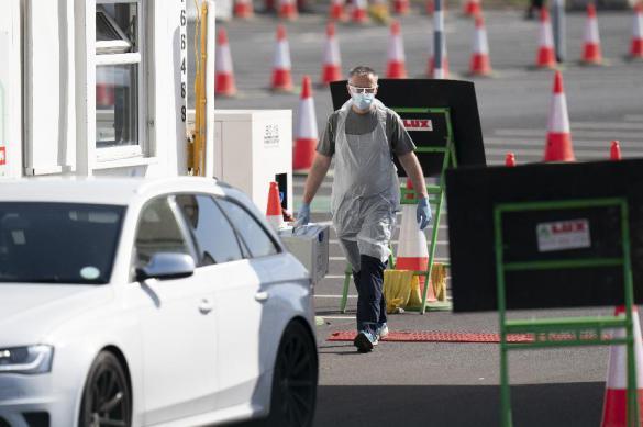 Британия не планирует ослаблять карантин