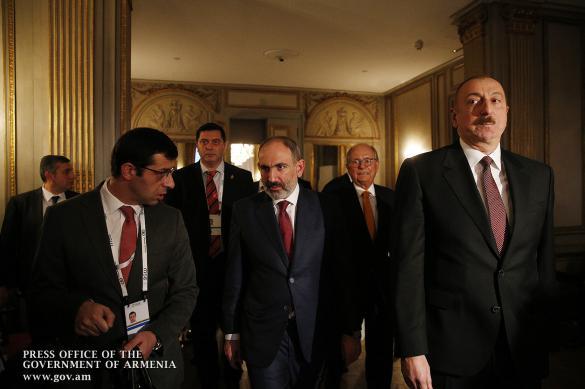Политолог: Азербайджан готов принудить Армению к миру