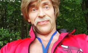 Тарзан предстал перед фанатами в совершенно новом образе