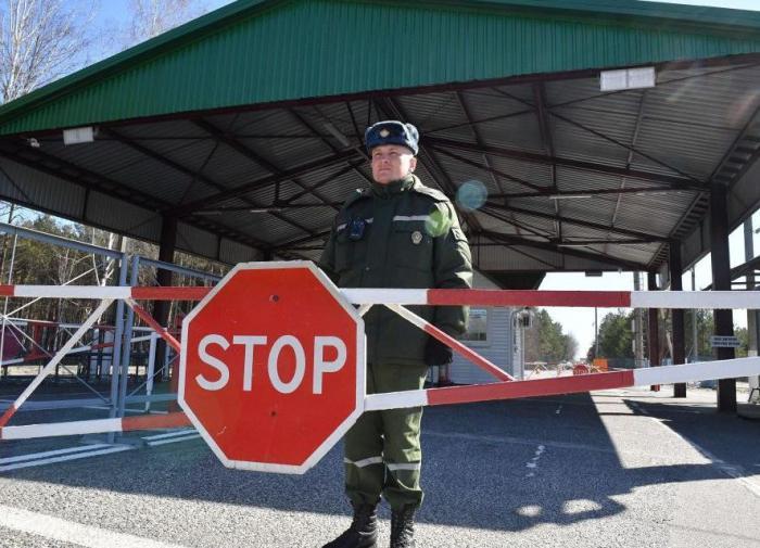 Грузины нелегально переходят в Абхазию, Южную Осетию и Россию. Зачем?