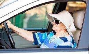 Адвокат: Дискриминировать пожилых водителей табличками противозаконно