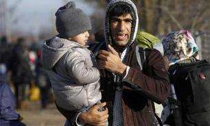 Демограф: Германия беременна от мигрантов? Это интеграция!