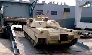 """Американские СМИ рассказали о преимуществе """"Абрамс"""" перед российскими танками"""