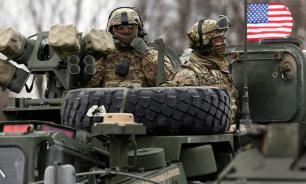 Генерал США поддержал идею увеличения численности войск в Европе