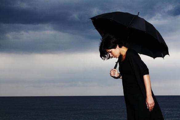 Около 300 тысяч жителей Петербурга страдают депрессией