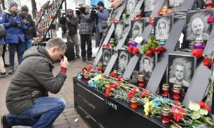"""Экс-министр Украины рассказала о фейке под названием """"Небесная сотня"""""""