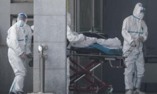 Больше двух тысяч человек заразились коронавирусом в Китае