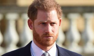 Принц Гарри посетил клинику по пересадке волос