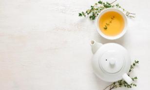 Зеленый чай защитит от рака груди