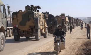 """29 турецких военных погибли: Турция """"утюжит"""" позиции сирийской армии"""