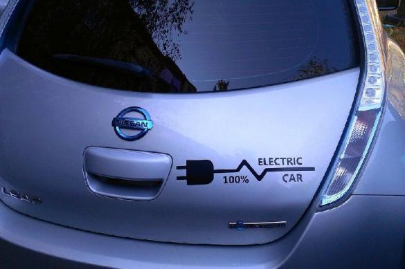 Будущее за беспилотным транспортом - эксперт