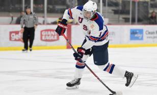 Гол Свечникова попал в тройку лучших в сезоне НХЛ