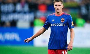 Российскому футболисту Кириллу Набабкину сделают операцию на колене