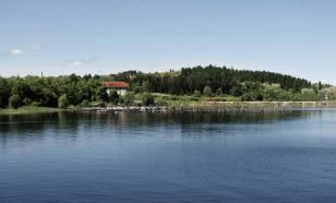Названы самые популярные у россиян озёра для отдыха