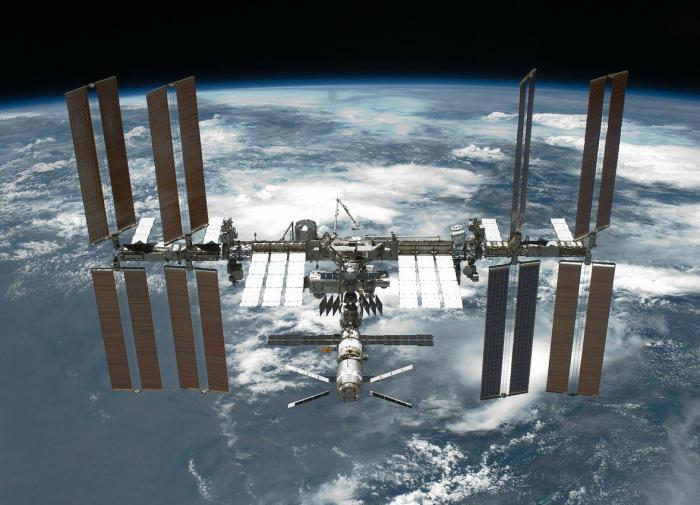 """""""Всё устаревает"""": космонавты высказались о состоянии МКС"""