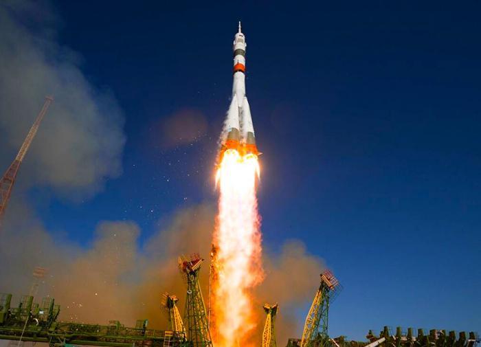 В новой ракете Амур будут применены технологии 3D-печати