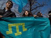 Зачем Керри и Ярошу крымские татары?