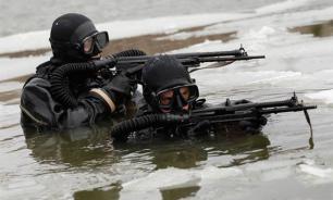 """Ветеран """"Альфы"""": Ни один террорист не уйдет от ответственности"""