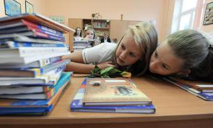 Треть школьников России родители собирали в школу с помощью кредитов