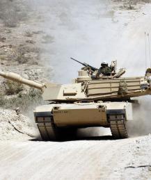 """Из бюджета США планируют выделить $6 млрд на модификацию танков М1 """"Абрамс"""""""