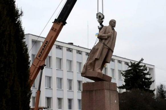 """Продолжится ли """"декоммунизация"""" Украины"""