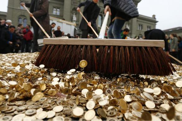 Совокупное состояние богатейших бизнесменов упало на 40 млрд долларов