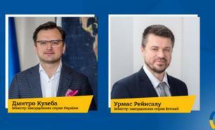 """Украина и Эстония пойдут на Россию и СБ ООН """"историческим фронтом"""""""
