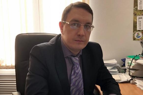 Ивана Кипрухина назначили начальником управления по туризму в Карелии